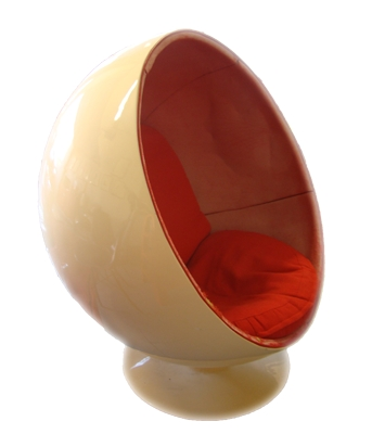 Fauteuil Ball chair