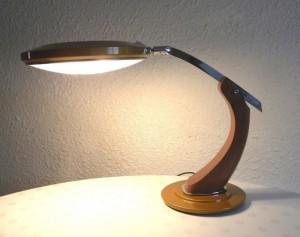 Lampe Fase - années 1950
