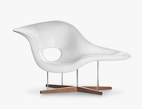 La chaise eames edition vitra l 39 atelier 50 boutique vintage achat et vente mobilier - Chaise eames vitra ...