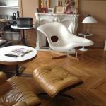 La chaise Eames