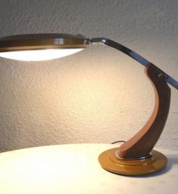 Lampe Fase – circa 1950