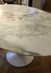 Table Saarinen 2m44 édition KNOLL