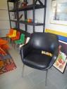 fauteuil Saarinen pour Knoll