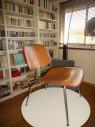 Chaise LCM de Ch. Eames