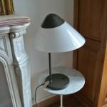 Lampe de Hans J. Wegner Opala 1970