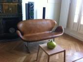 Sofa Swan de Arne Jacobsen