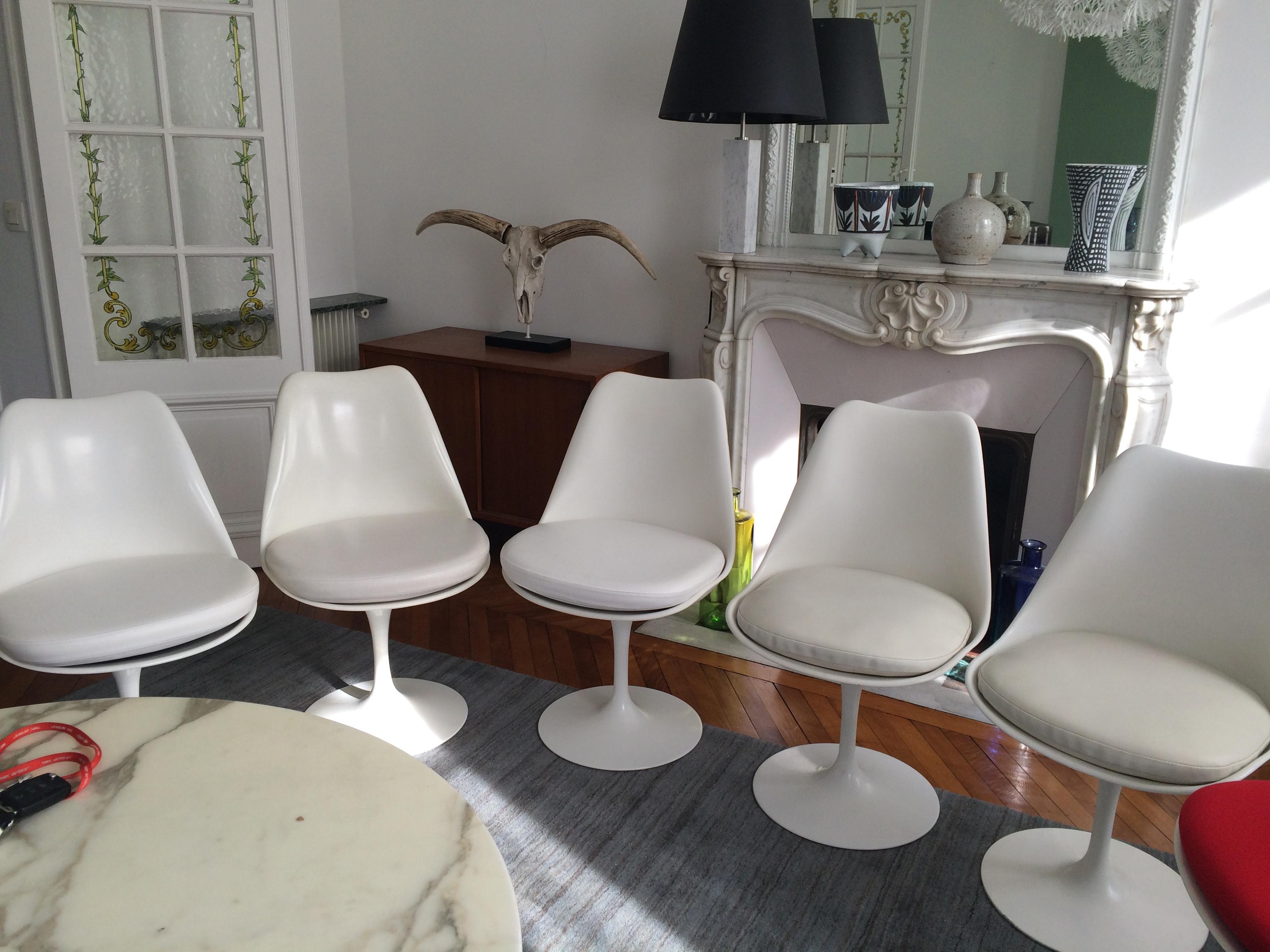 chaises l 39 atelier 50 boutique vintage achat et vente. Black Bedroom Furniture Sets. Home Design Ideas