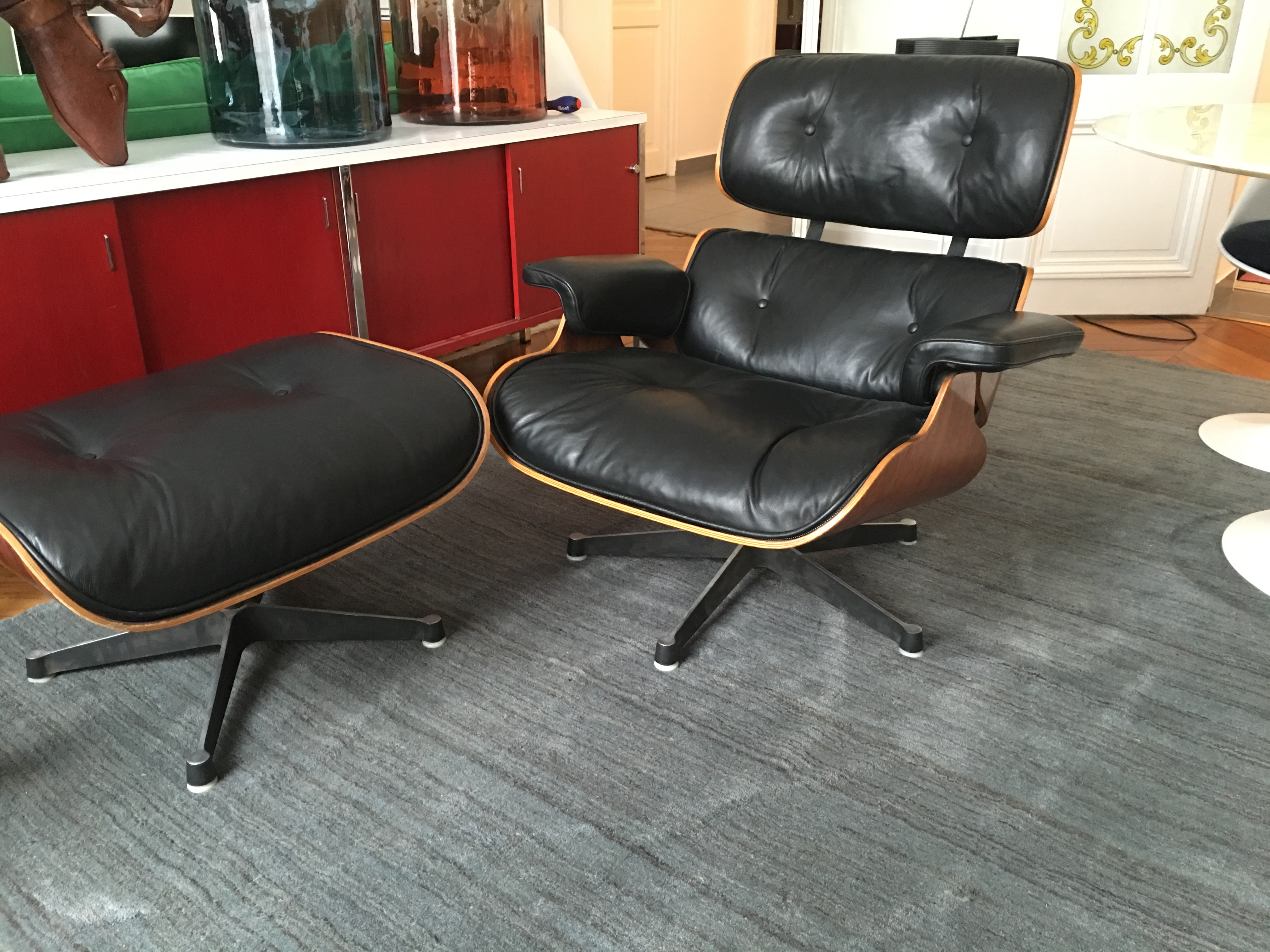 fauteuils l 39 atelier 50 boutique vintage achat et. Black Bedroom Furniture Sets. Home Design Ideas
