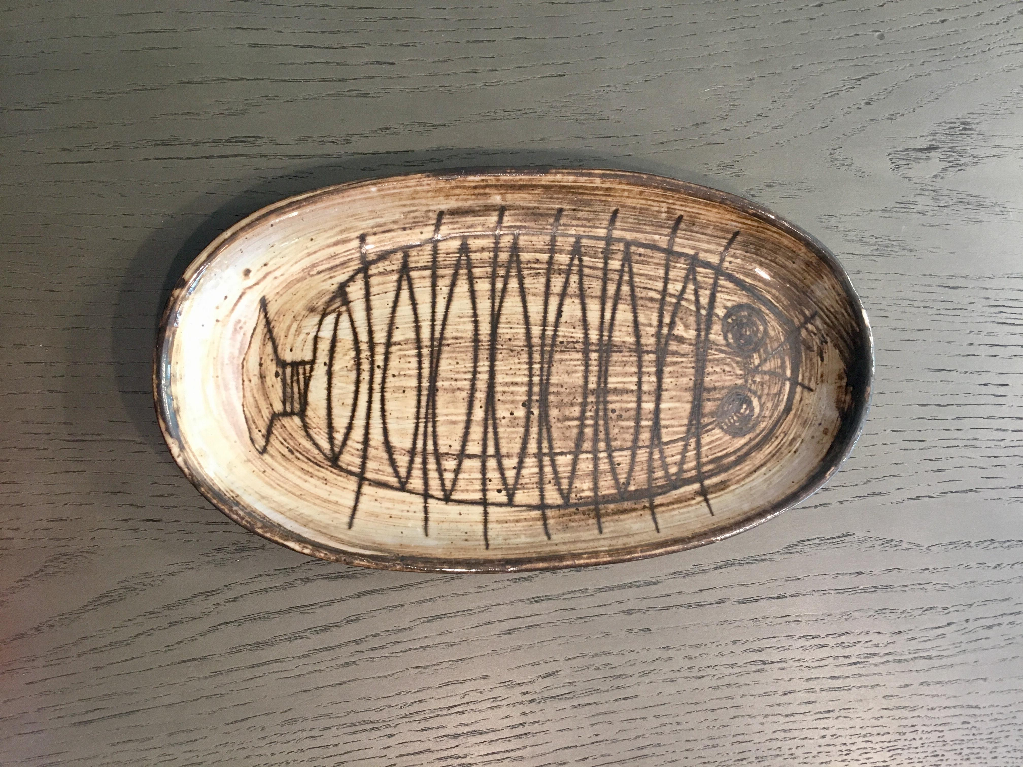 Céramique Jacques Pouchain